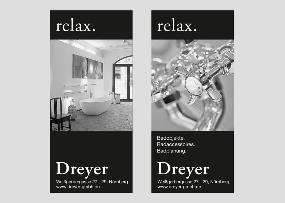 Dreyer-Haustechnik-Infokarten