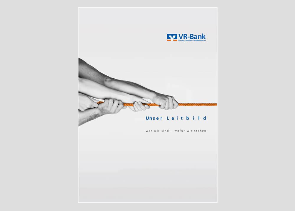 VR-Bank-Leitbildentwicklung