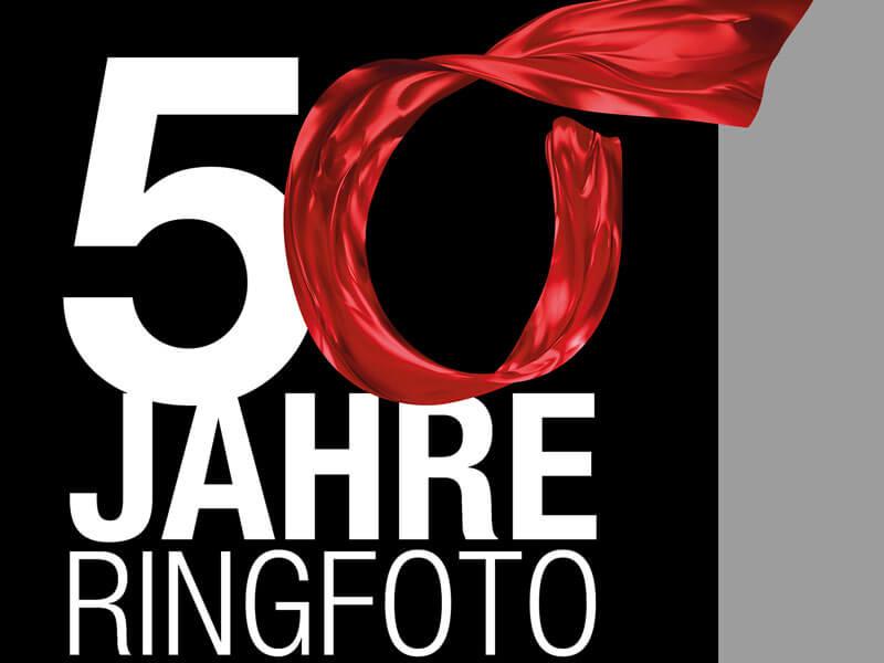 Ringfoto-Pressearbeit