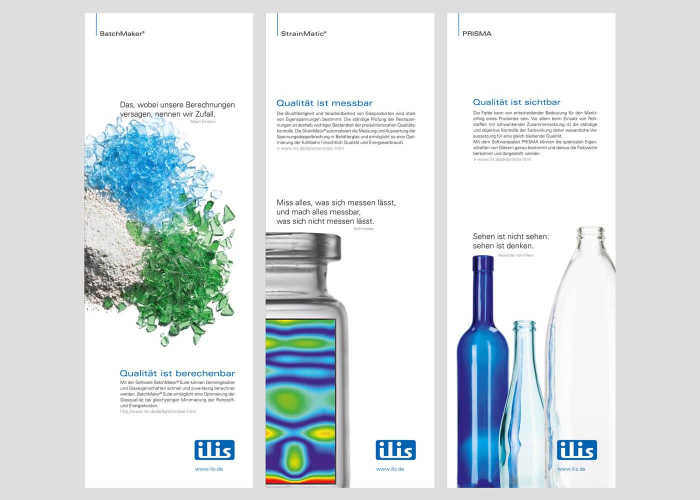 Ilis-Advertising-Imageanzeigen