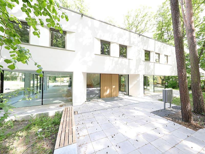 FAU Gästehaus Header